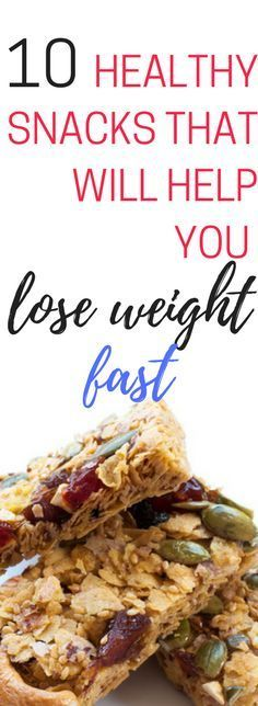 10 Weight Loss Snacks That are Delicious images