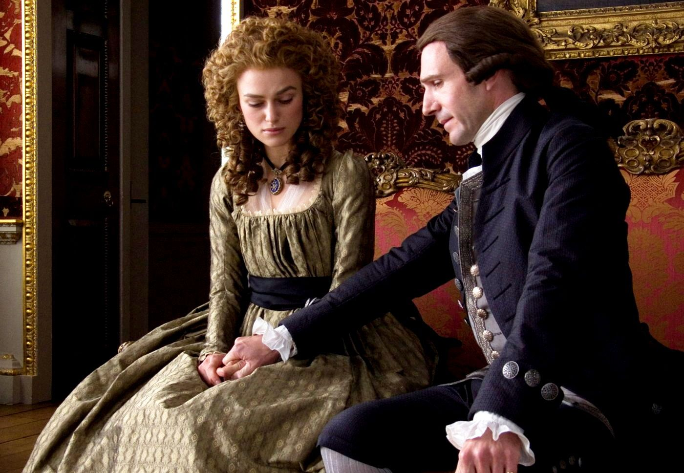 Image result for The Duchess movie