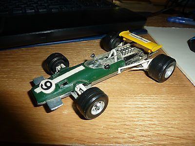 #Polistil #1970's issue #brabham f1 racing car,  View more on the LINK: http://www.zeppy.io/product/gb/2/262282255777/