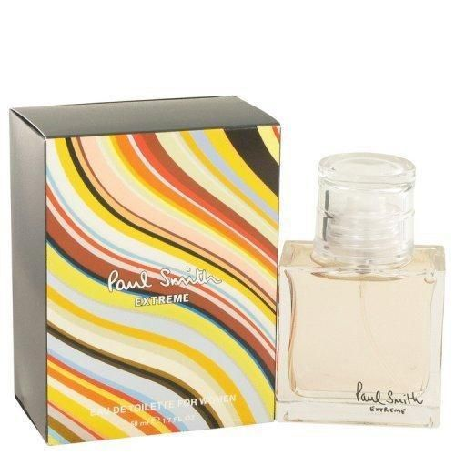 Paul Smith Extreme By Paul Smith Eau De Toilette Spray 1.7 Oz (pack of 1 Ea) X662-FX1056