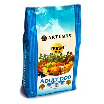 Artemis 133023 Fresh Mix Adult Dogs Food 30pound Click On The