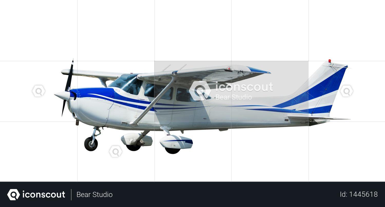 , Light airplane isolated on white background Photo, Travel Couple, Travel Couple