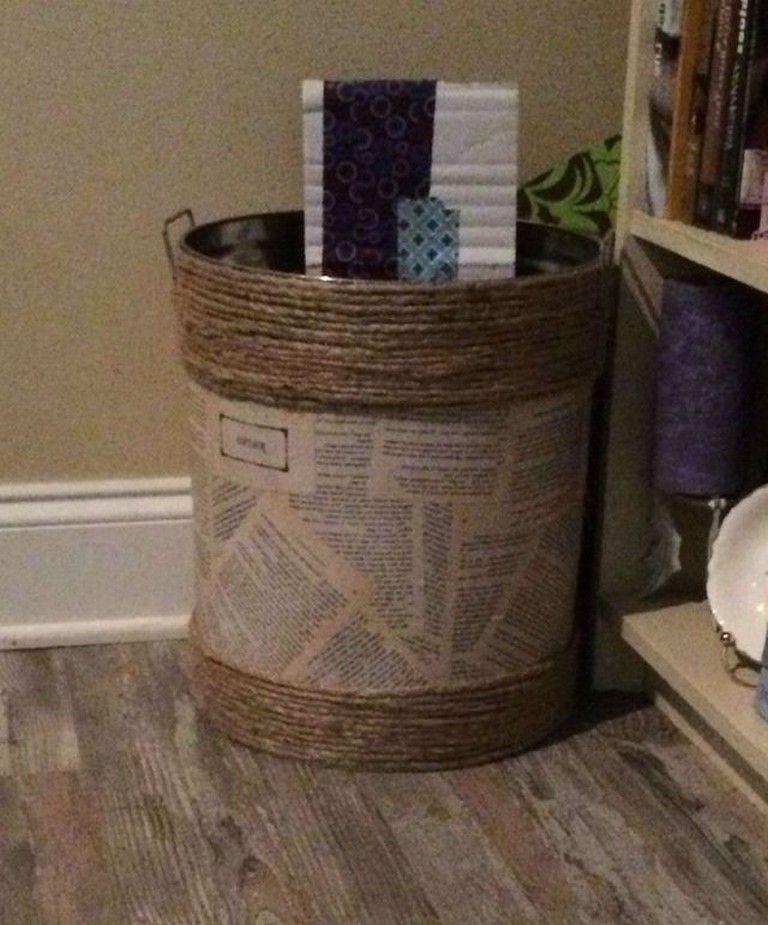 Repurposed Home Decor: 35+ Creative Ways To Repurpose Tin Cans Ideas