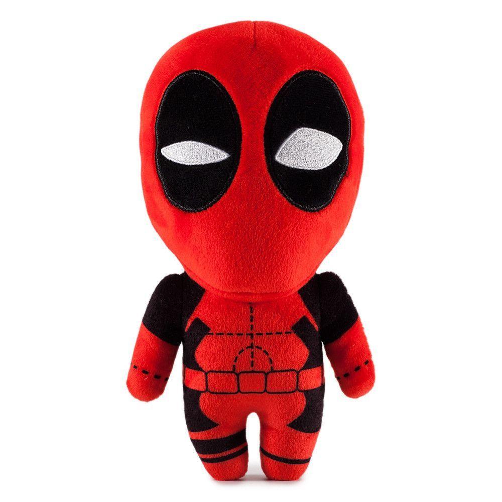 Marvel Phunny Kidrobot Deadpool