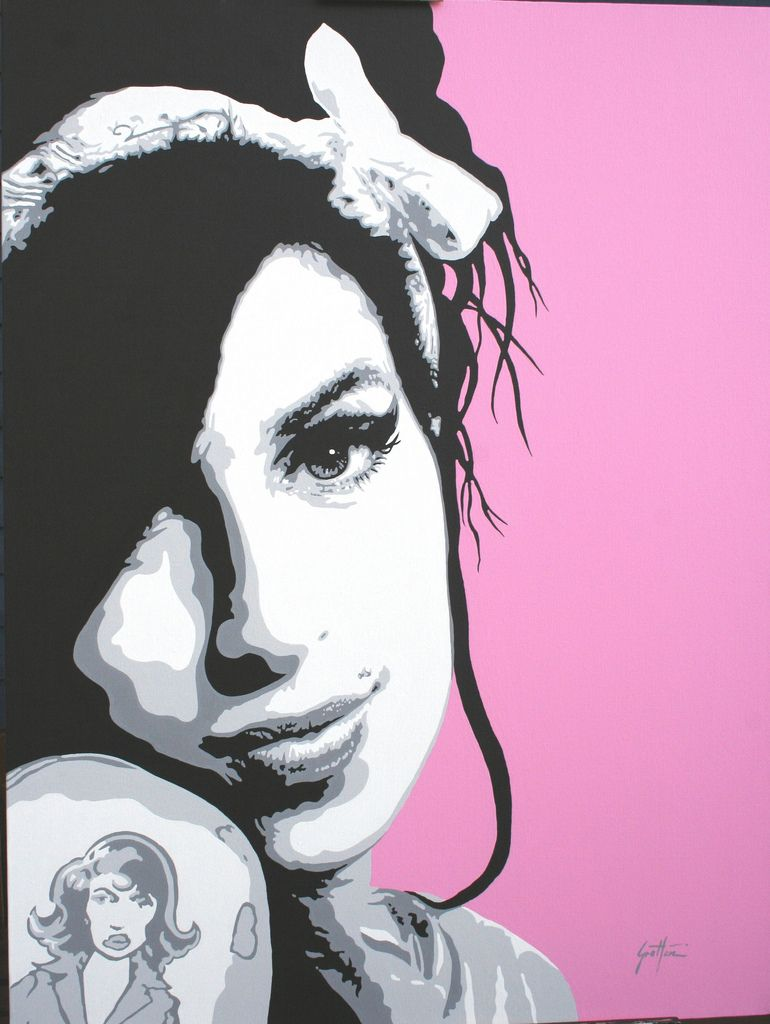 Amy Winehouse Doku Arte