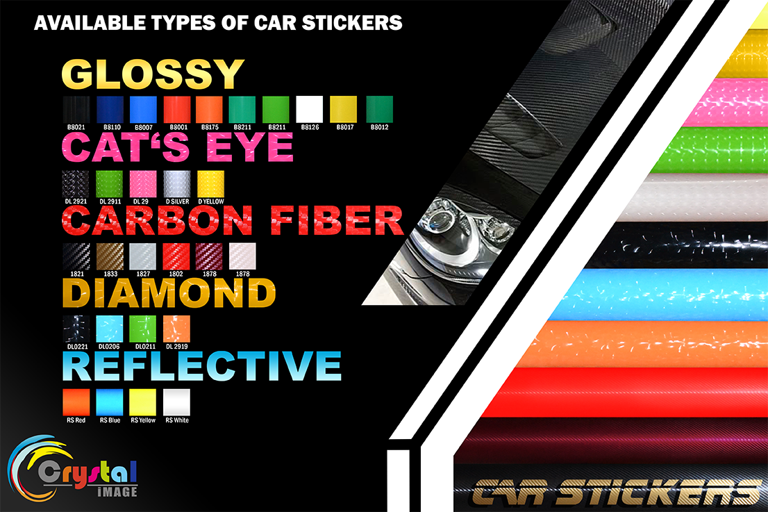 Car stickers design philippines - Car Sticker