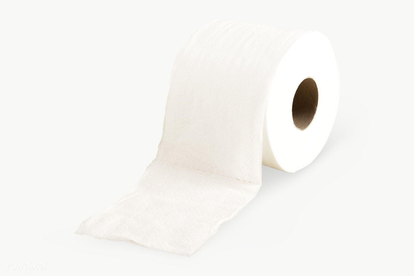 Toilet Tissue Element Transparent Png Free Image By Rawpixel Com Teddy Rawpixel Tissue Paper Roll Tissue Toilet