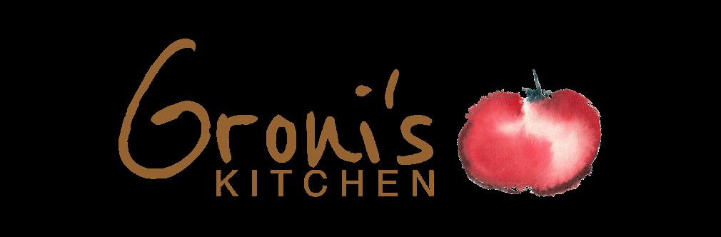 Groni's Kitchen