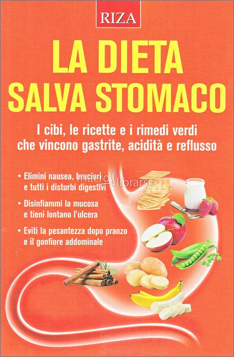 dieta gastrica da reflusso