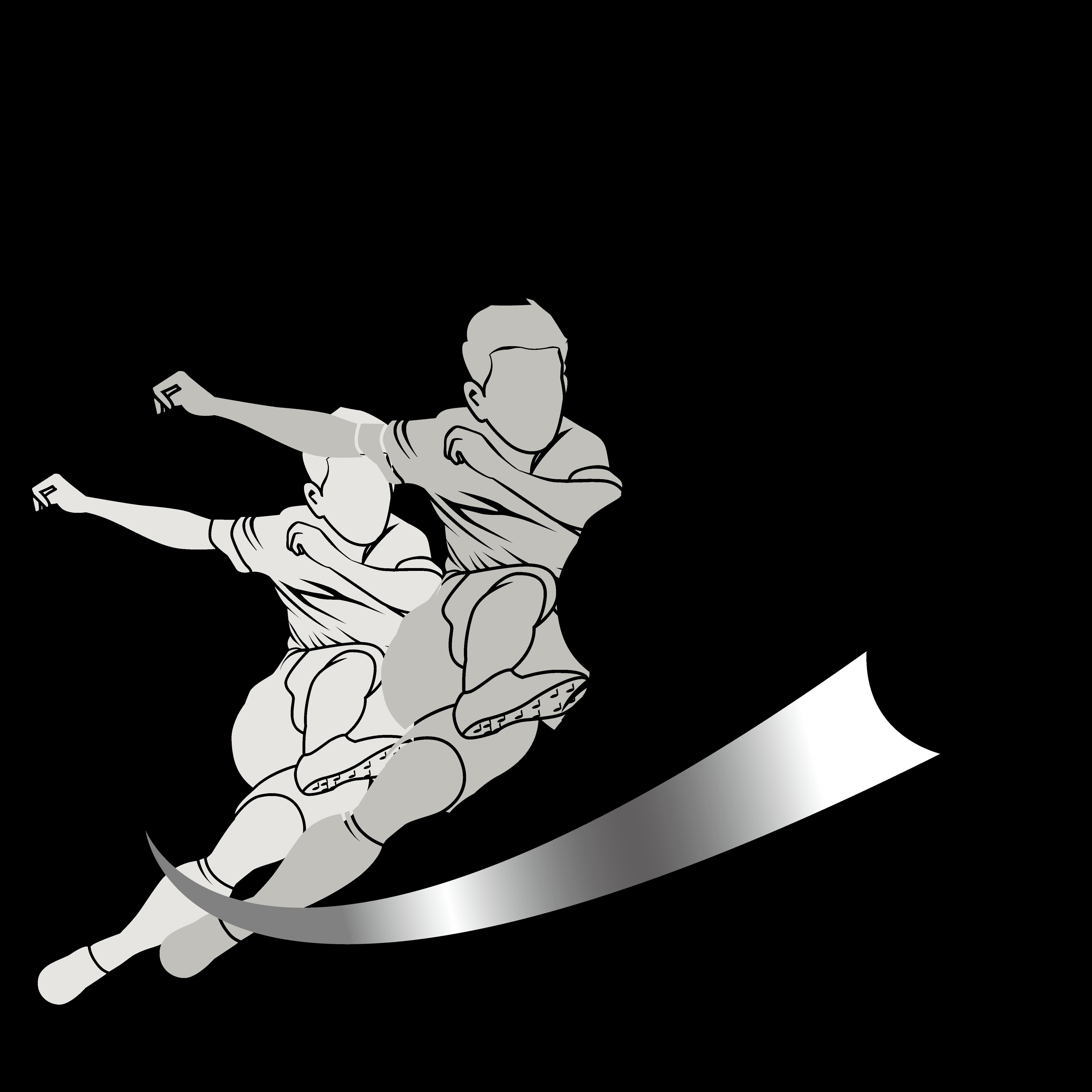 Player Football Sport Kick Free Transparent Image Hd Football Images Football Sports Gallery