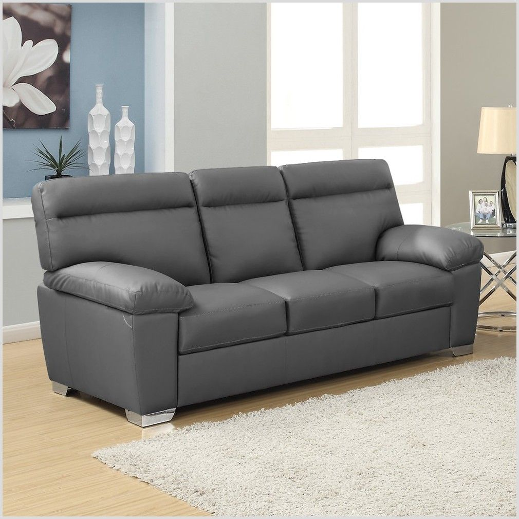 33 Reference Of Couch Leather Grey Sofa Grey Sofa Bed Leather Sofa