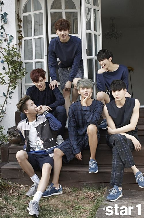 Vixx Shares Why They Haven T Had A Single Dating Scandal Yet Vixx Boy Groups Korean Idol