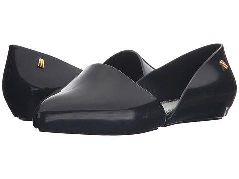 Melissa Shoes JW + Christy   Shoes