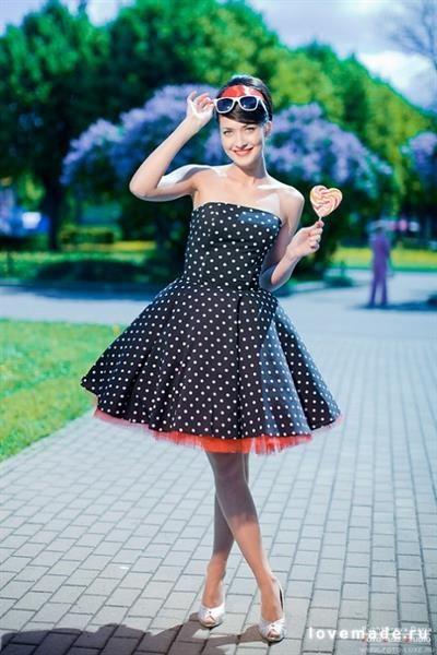 490680d96a41 Купить платье стиляги киев   Костюмы карнавальные   Dresses, 50th и ...