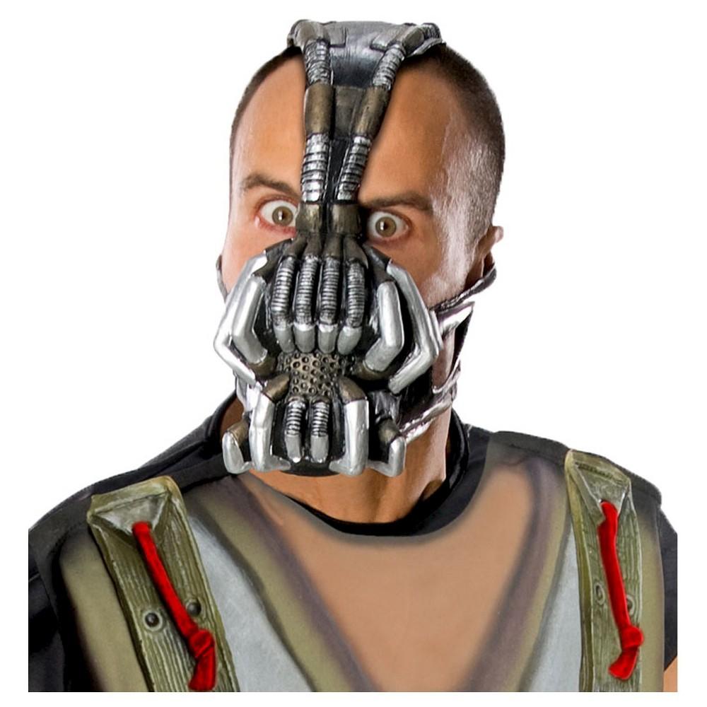 Halloween Batman The Dark Knight Rises Bane 3/4 Adult Mask - One ...