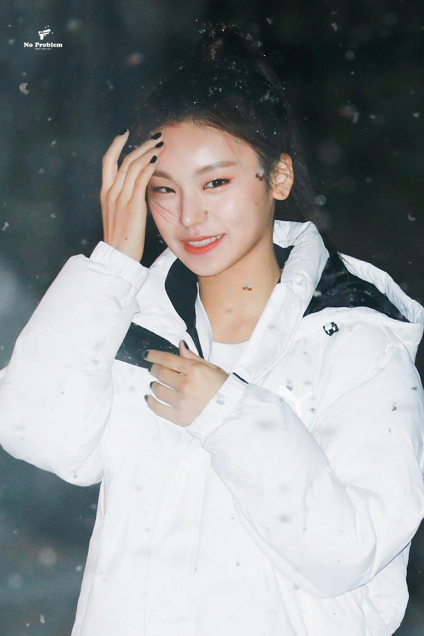Pin by Itzy💋 on Yeji in 2019 | Kpop, South korean girls