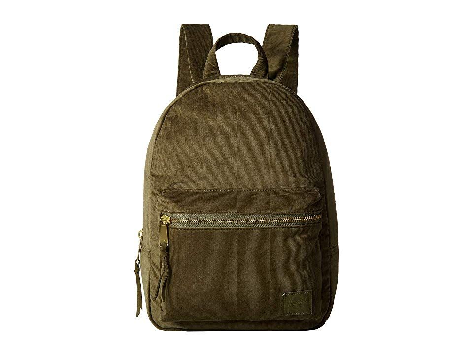 d34bafe6b5d Grove X-Small (Ivy Green) Backpack Bags. Elevate your style with the clean  design of the Herschel Supply Co. Grove X-Small backpack!
