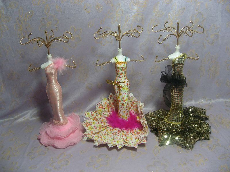 Image detail for Doll Jewelry Holder 90342123 Buy Doll