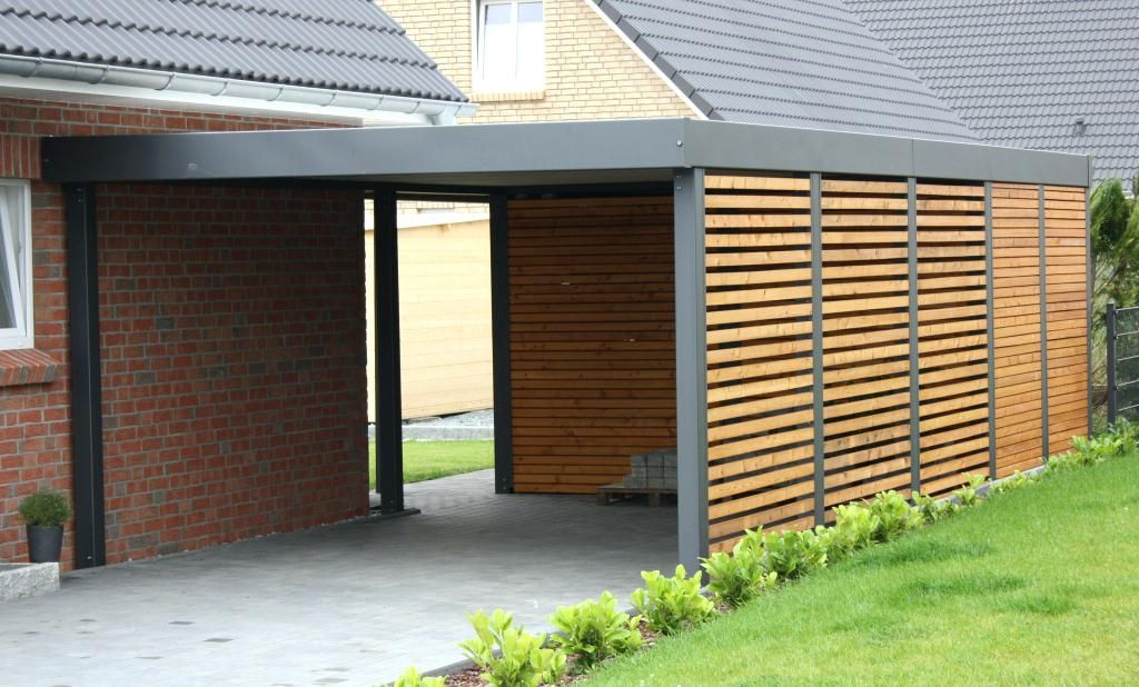 Garage Carport Design Ideas Numerous Carport Ideas To Try To Apply