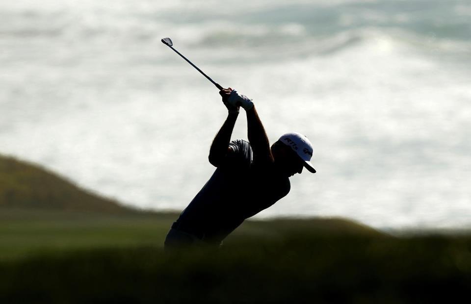 Dustin Johnson Golf Vacations Dustin Johnson Golfer
