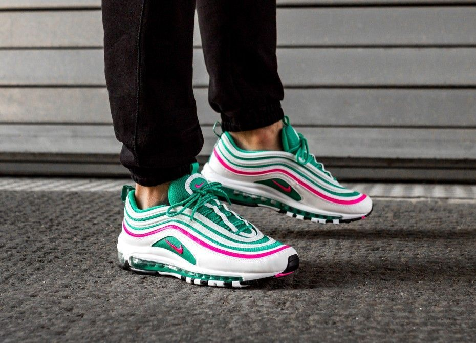 Nike Air Max 97 Kinetic Blast | shOes in 2019 | Air max 97