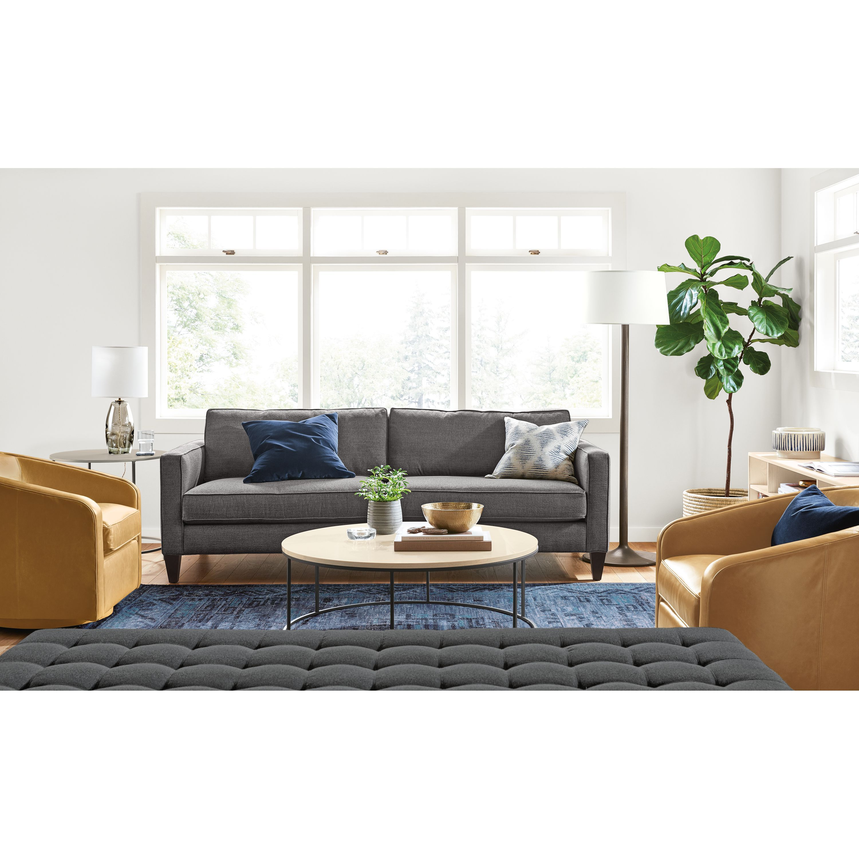 Room Board Harrison Sofas Products Living Room Room Living