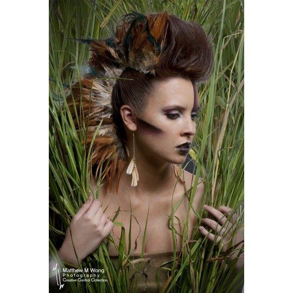 Native American Themed Photoshoot! | Theme Photoshoot Inspirations ...