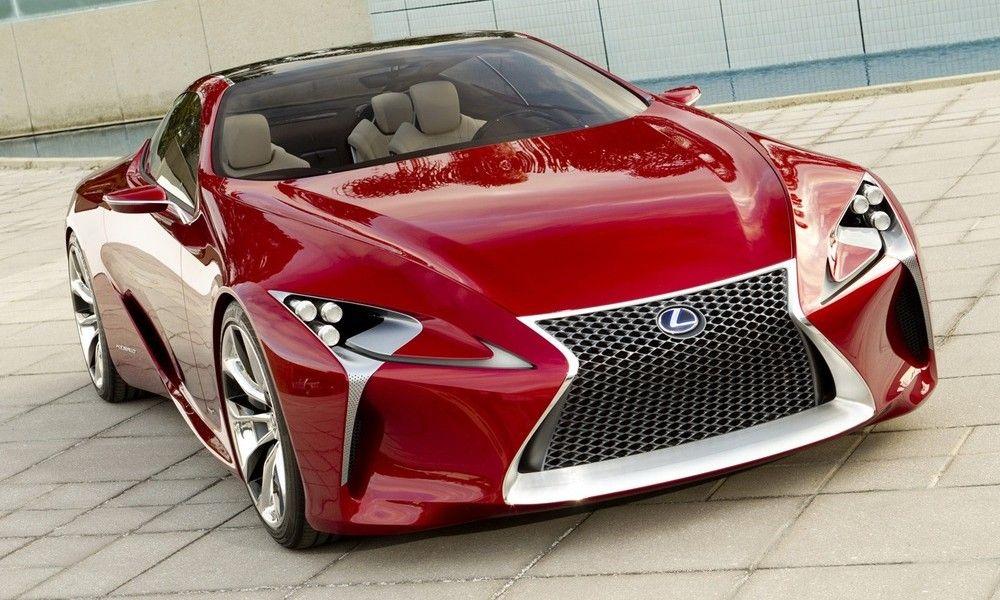 Lexus SC Convertible will Return in 2016? AutoTribute