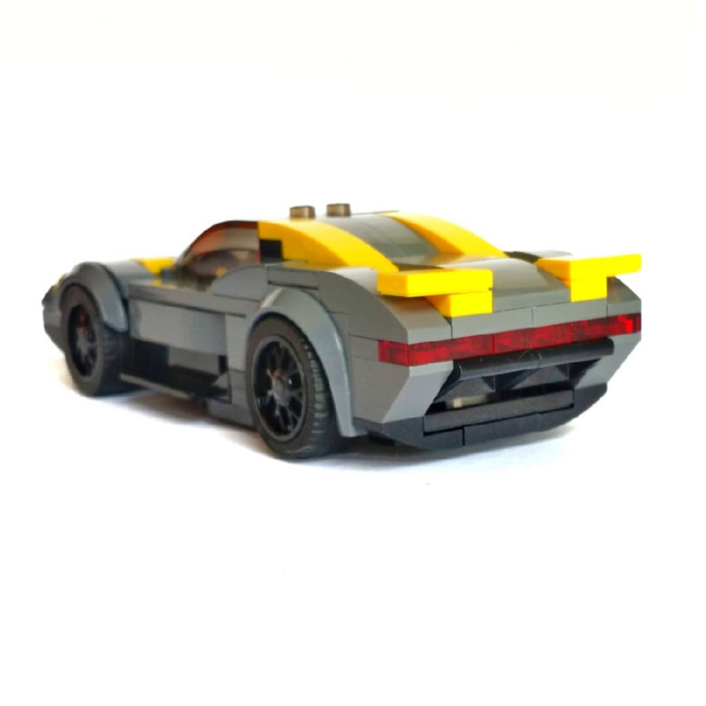 dsdvegabrick's Media: Centauri Lola RS by Lego #lego #legoinstagram #legocar #moc #afol #car #carlovers #racer #supercars #gtcar #hypercar #conceptcars #racing🏁 #urbancar #sport #design #speedchampions #legospeedchampions #rider