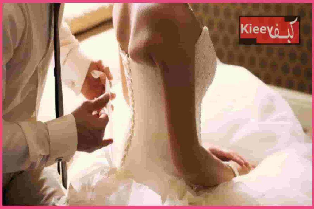 ماذا يطلب الزوج من زوجته ليلة الدخله 5 نصائح مهمة كيف Kieev Hands