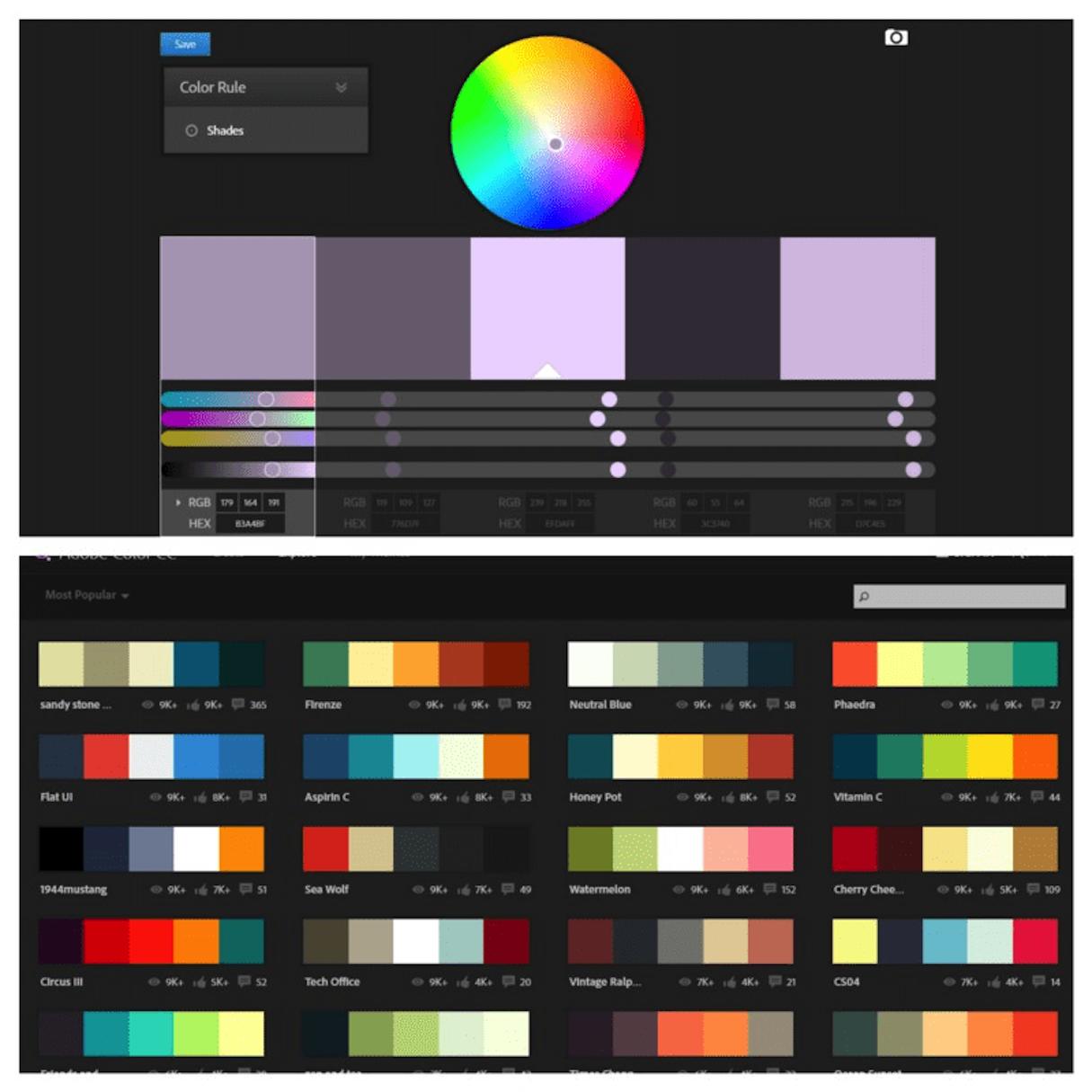 10 Beautiful Ecommerce Website Color Schemes Web Design Color Website Color Schemes Web Design Tools