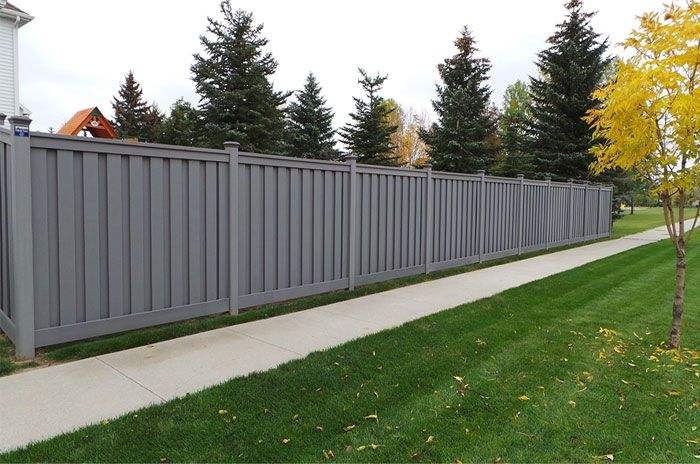 Crewy How Much Does A Privacy Fence Cost Backyard Fences Wood