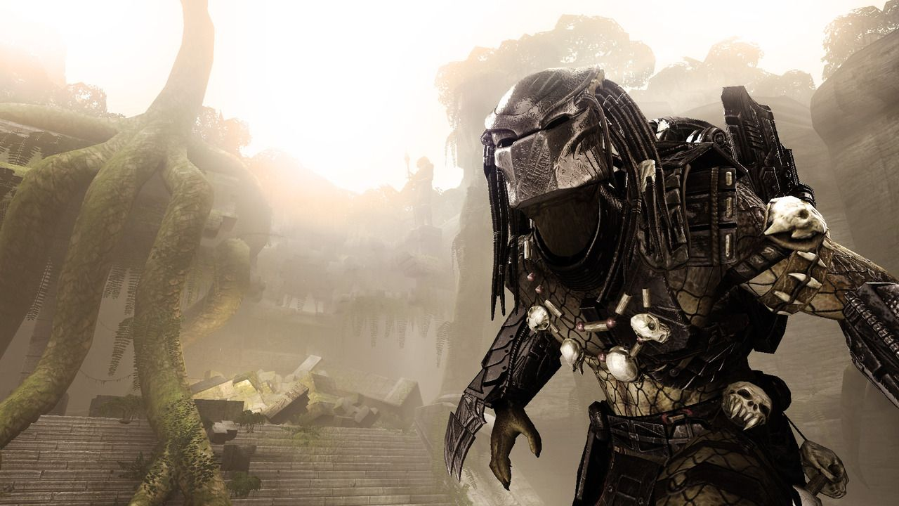 torrent aliens vs predator requiem