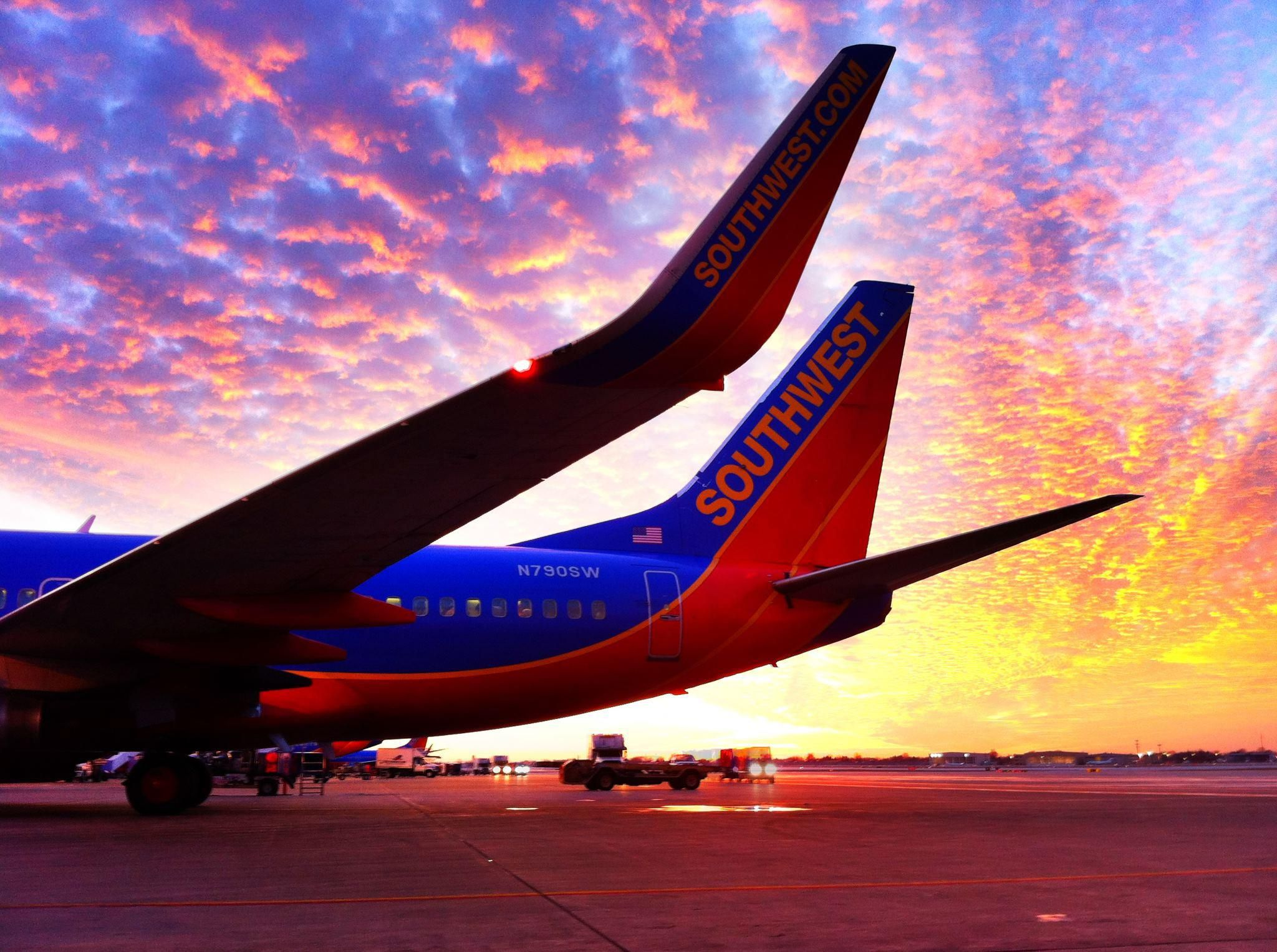 southwest airlines 2 essay