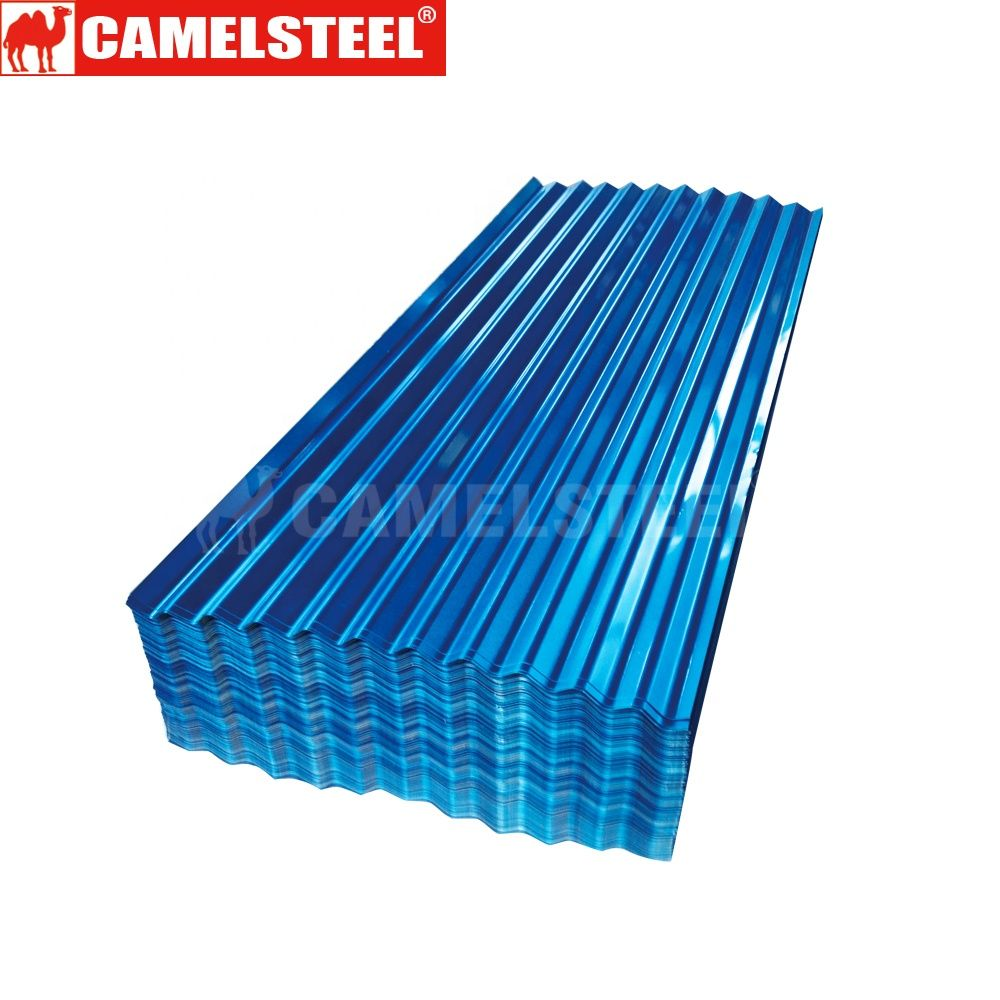Corrugated Steel Roofing Sheet Galvanized Galvalume Material Steel Roofing Sheets Roofing Sheets Corrugated Steel Roofing