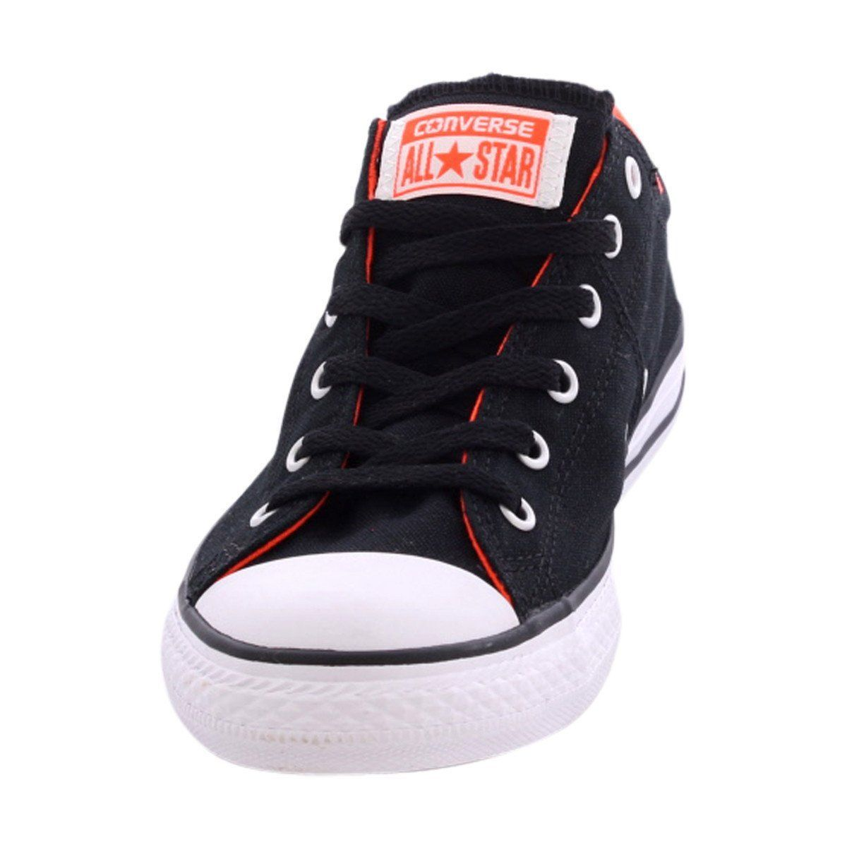 1dcb8f76867a70 Converse - Boy s As Ct All Star Madison Sneakers (Big Kid) - Black Lava  White