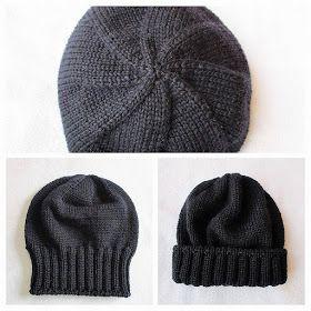 Reciy con cappuccio a maglia Berretto invernale in pile per bambini