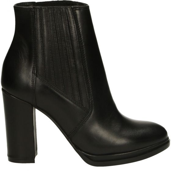 Botki Ocieplane Ankle Boot Shoes Boots