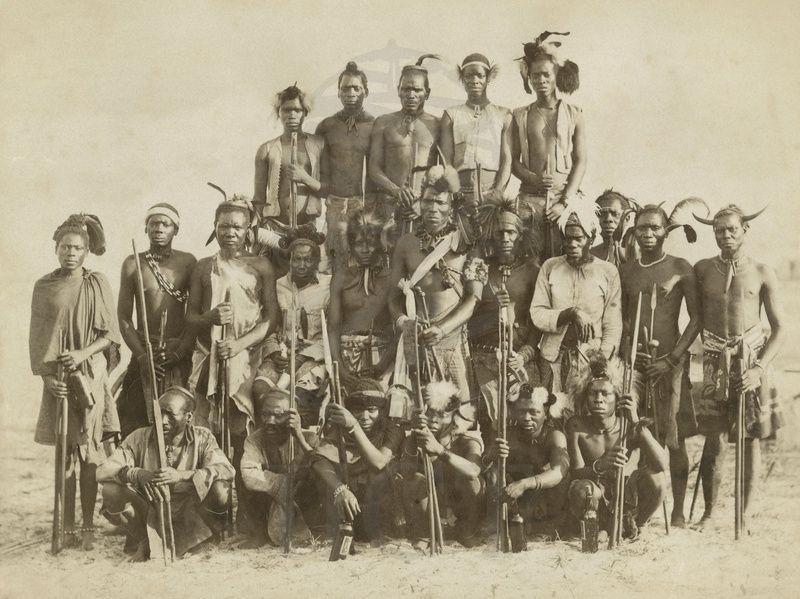 Resultado de imagem para ngungunyane