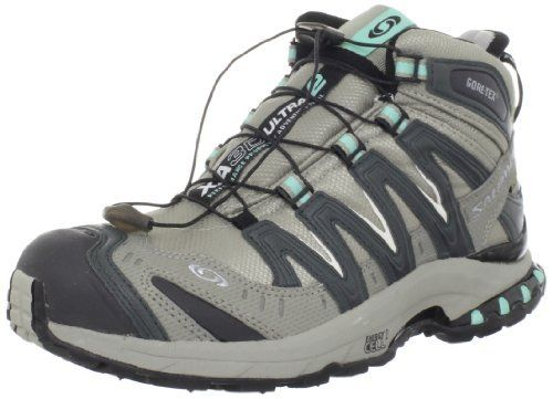 Salomon Women's XA Pro 3D Mid 2 GTX Hiking Shoe Salomon