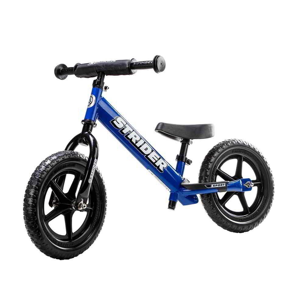 Strider 12 Balance Bike Review:Strider 12 models