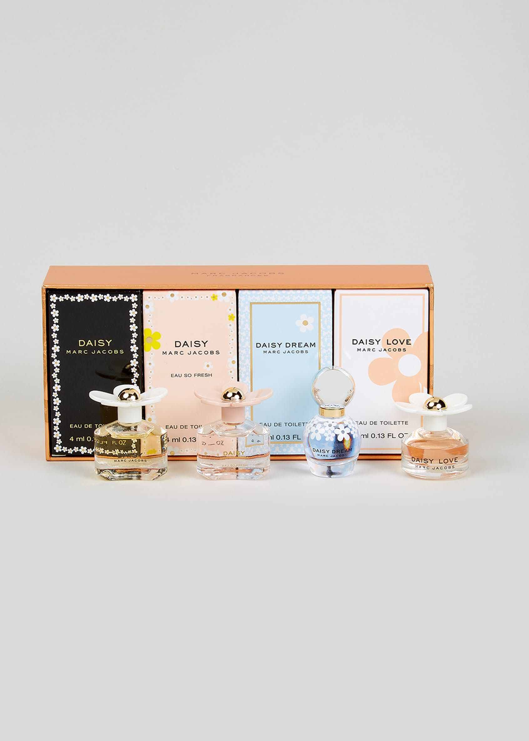 Daisy Miniatures Collection by Marc