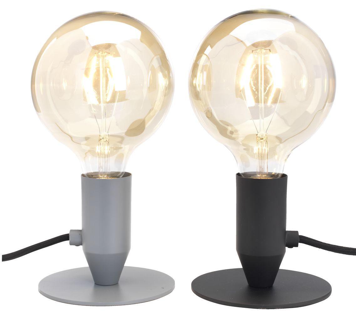 Tafellamp Conrad ø13cm Incl Led Ass Inrichting Huurhuis
