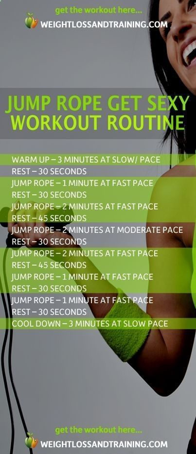 Best body weight workouts to lose fat