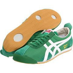 Wore mine today!!! Onitsuka Tiger by Asics - Fencing™ green ... 0c1c25a5ee2fe