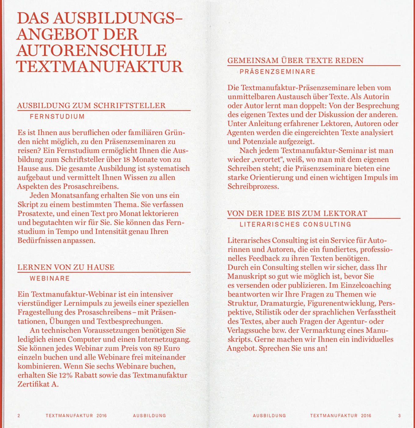 bureau-david-voss_textmanufaktur_02_s1   Graphic Design 01 ...