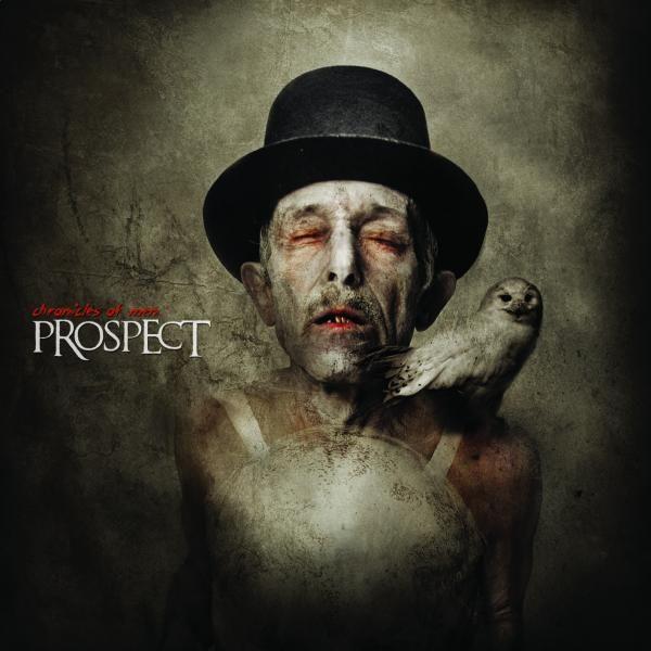 Prospect (SLO) - Chronicles of Men - Melodico, un filo prog, un filino loffio [5]