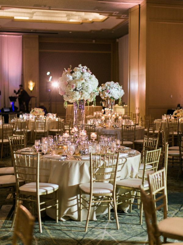 A Truly Memorable Wedding Reception At The Phoenician Rachel