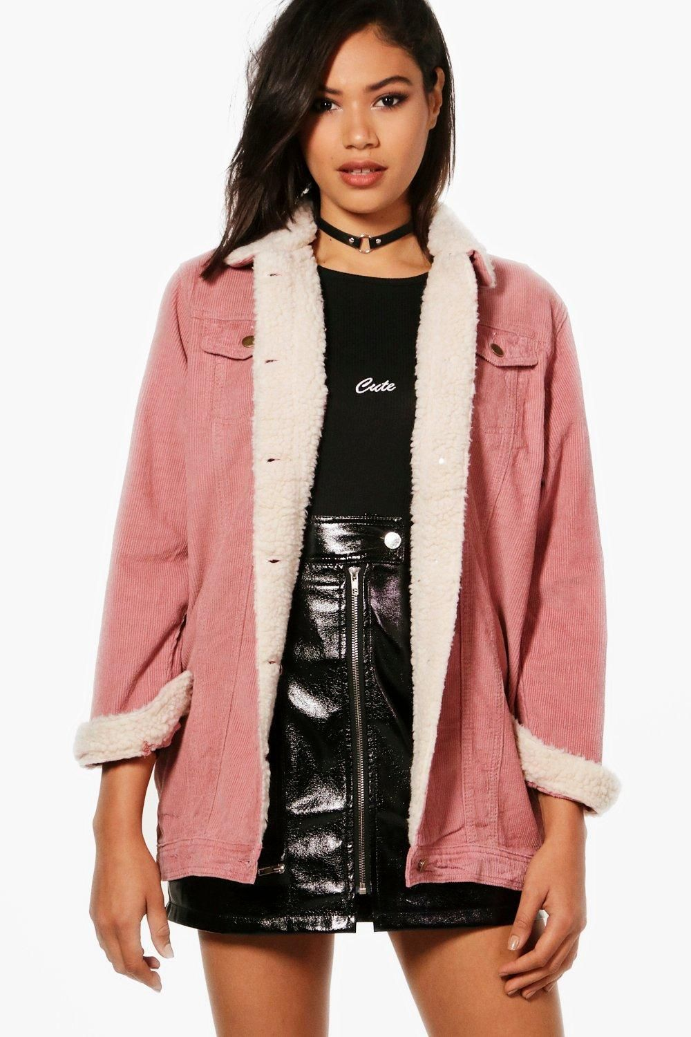 9be657edee5f8 ... latest coats and jackets and get out-there with your outerwear Breathe  life into your new season layering with the latest coats and jackets from  boohoo.