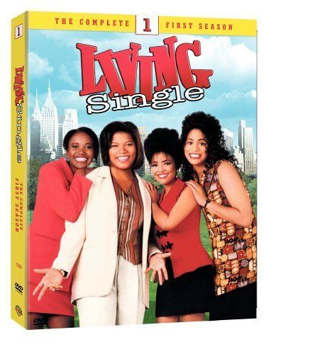 Living Single (TV series 1993) - Pictures, Photos & Images - IMDb